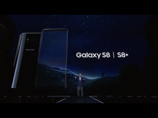 Samsung Galaxy S8 Unpacked Live Stream (Official Replay)