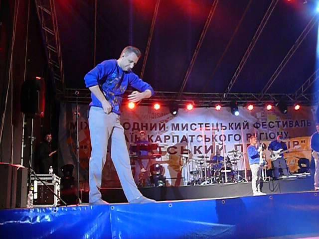 """Український гурт """"ТІК"""" переспівав пісню кіровоградських музикантів"""