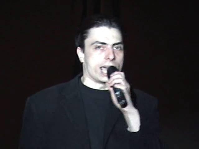 Szabó P. Szilveszter : Csillagok - 2006.04.09