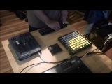 Square Bizness Megamix - Complextro House Part 2 w Launchpad + Nanokontrol + X-Session Pro