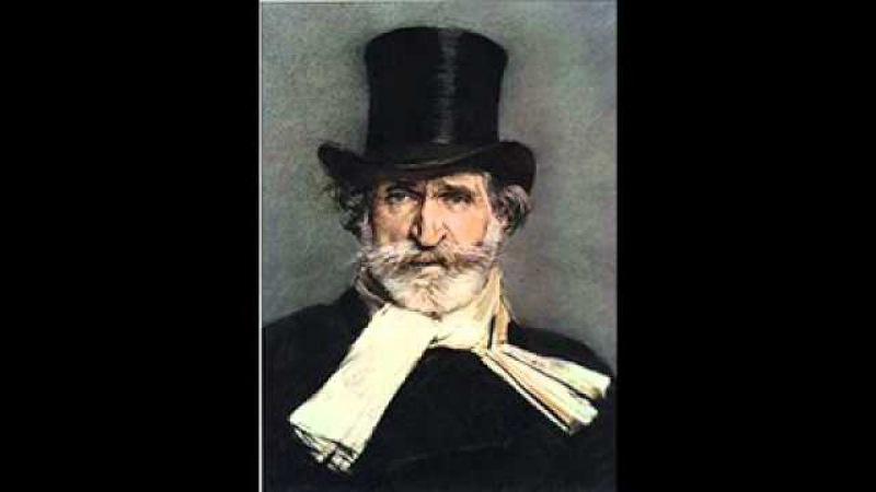 Giuseppe Verdi Giovanna d'Arco Overture