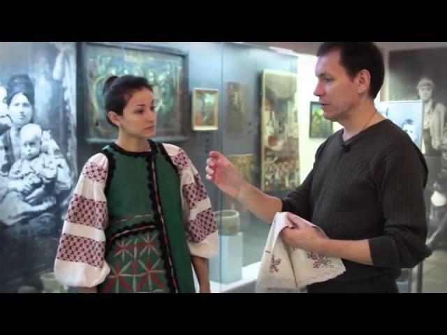 традиційний український жіночий одяг