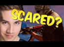 ARE YOU SCARED OF TWEEDAY CSGO