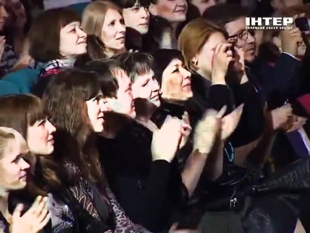 ВИА (Валюха, Иван и Астальные) - Там где клён шумит