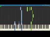 Still No Good: Theme and Variations -- Madoka Magica Piano Arrangement