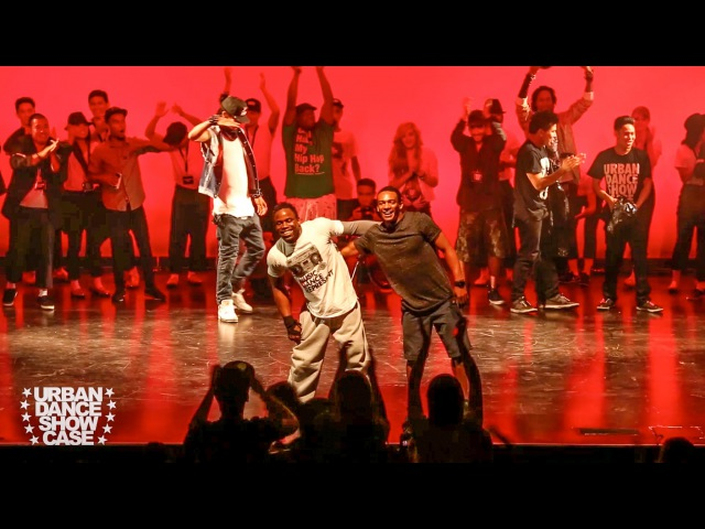 Bboy Junior -vs- Bboy Neguin Breakin Freestyle Battle 310XT FILMS URBAN DANCE SHOWCASE