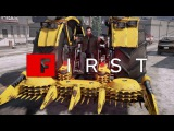 Dead Rising 4s Crazy Vehicular Warfare - IGN First