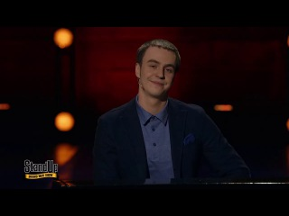 Stand Up: Иван Абрамов - Об отце, хитах Тимати, политиках и честная песня про Владимира Путина