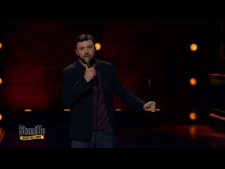 Stand Up: Тимур Каргинов - О клипе «Лада Седан: Баклажан» и о ссоре с девушкой