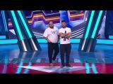 Comedy Баттл: Елена Гордеева, Роман Постовалов и Алексей Карпенко - Кастинг на шоу «Танцы»