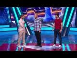 Comedy Баттл: Трио