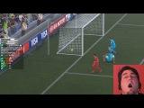 Лучшие моменты со стрима по Fifa 17