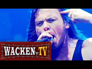 Cryptopsy - Full Show - Live at Wacken Open Air 2015