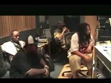 Lil Jon in the studio with Young Buck &amp Sha Money XL