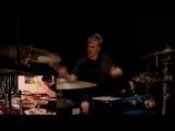 Skillet - Savior - Drum Cover (2 Drummers) Brooks Holt &amp COOP3RDRUMM3R
