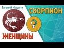 Женщина Скорпион ♏ Характер и сексуальность женщины – Скорпион Астрологический любовный гороскоп