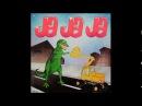 Ja Ja Ja - Ja Ja Ja (New Wave, Art Rock, Experimental) (Album, 1982)