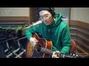 [Moonlight paradise] Kim Feel - Stay With Me, 김필 - 스테이 위드 미 [박정아의 달빛낙원] 20161118