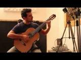 Luis de Narvaez - 7 Diferencias sobre Guardame las Vacas - Mariano Herraiz, guitar