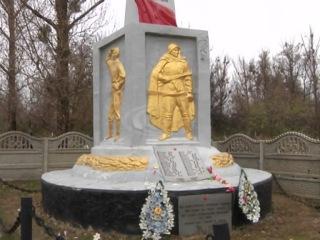 72 годовщина освобождения от немецко-фашистских захватчиков - 28.10.2016