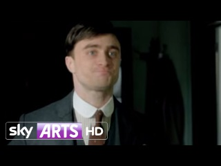 A Young Doctor's Notebook Other Stories Trailer