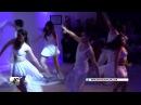 1° Congreso LambaZouk Bs. As. Argentina 2011 - Shows: Grupo Silver Soul Max Fernández