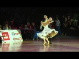 PD Showdance Standard World Champions 2016 Donatas V