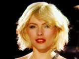 BLONDIE HEART OF GLASS (Deborah Harry, Chris Stein)  DEBBIE HARRY TRIBUTE