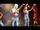 "Gwen Stefani feat. Eve - ""Rich Girl"" Live in  Noblesville (7/31/2016)"