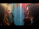 Swan queen locked out of heaven