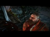 The Witcher 2/Ведьмак 2.Прикол от Золтана