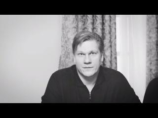 Алексей Воронин приглашает на главную vip-встречу 2016 года