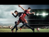 Nike Football presenterer The Switch ft. Cristiano Ronaldo, Harry Kane, Anthony Martial og flere