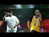 Ice Cube w  NWA - Dope Man - Live @ Coachella Festival 4-16-16 in HD