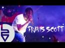 Travis Scott - Goosebumps, Antidote More at COMPLEXCON