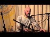 Бхаджан Бхаджа Нитай Гауранга Пьер Эдель / Pierre Edel - Москва, 29.01.2016