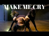 Noah Cyrus ft. Labrinth (Marshmello Remix) - Make Me (Cry) #LikeiDo   @DanaAlexaNY Choreography