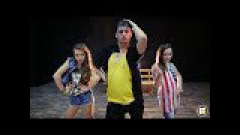 Beyonce feat. Swizz Beatz - Ring The Alarm | Jazz-Funk choreo by Kostya Beginin D.side dance studio