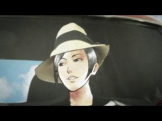 Кагэвани ТВ-1 - 8 серия | Kari & Amikiri [AniLibria.Tv]