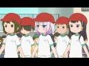Дракон горничная госпожи Кобаяши 9 серия