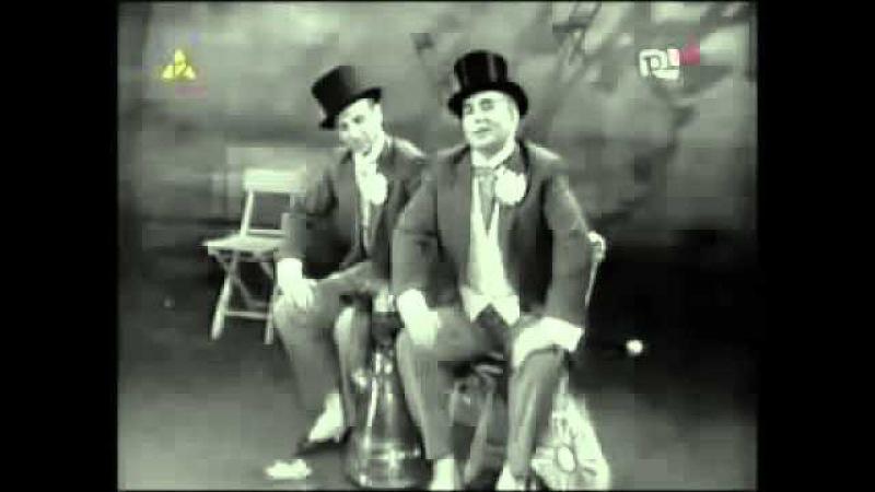 Kabaret Starszych Panów Smuteczek