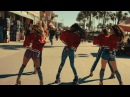 TommyHilfiger | Roll Deep with the TOMMYXGIGI Rollergirls