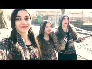 Trio Mandili 2017