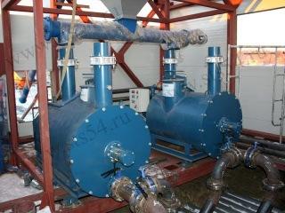 Бизнес на производстве пеноблоков, газоблоков, полистиролбетонных блоков