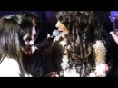 Самира - Я Не Одна (Сольный концерт в Дербенте 30.11.2012)