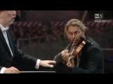 David Garrett  Capriccio n 24 of Niccolo Paganini