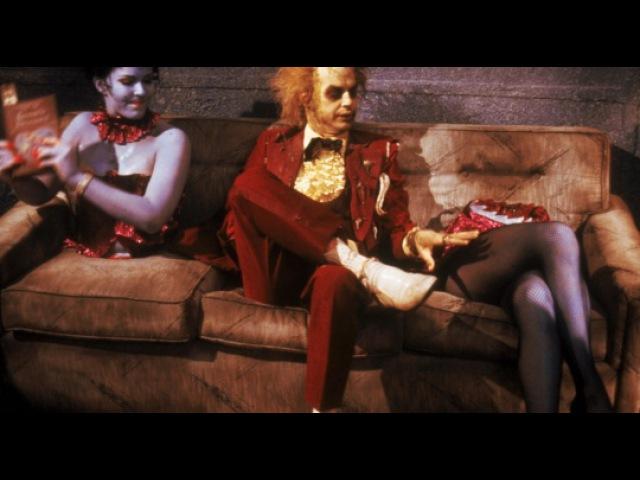 Видео к фильму «Битлджус» (1988): Трейлер