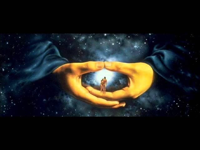 «Врата Мироздания»   The Gates of Creation - Music Of Dmitry LEVIN