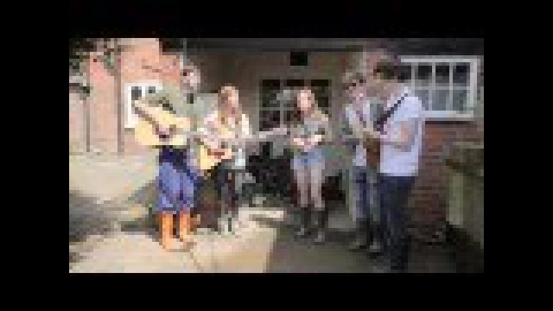 Twist and Shout - Gabrielle Aplin, Hudson Taylor, Lewis Watson and Orla Gartland