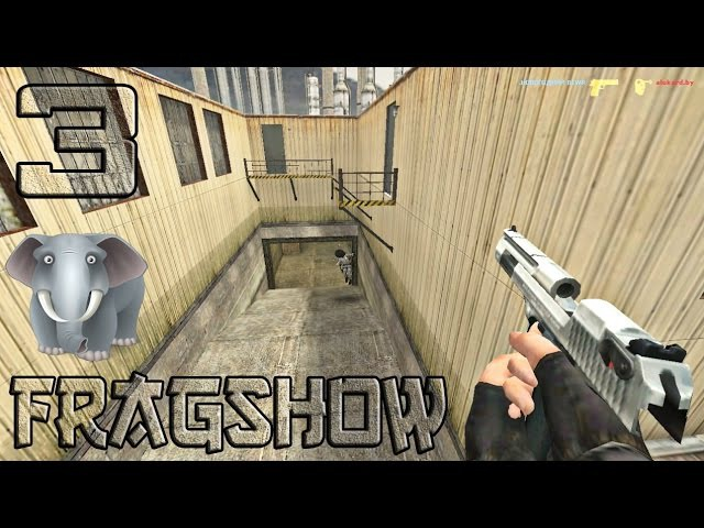 FRAGSHOW 3 - UCP 8.1,5 -